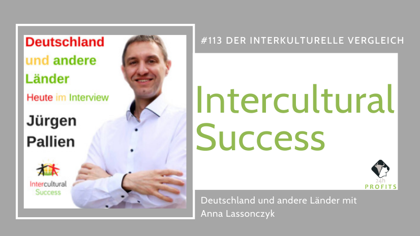 Intercultural Success with Anna Lassonczyk