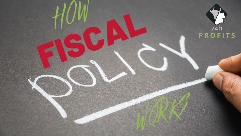 How Fiscal Policy Works