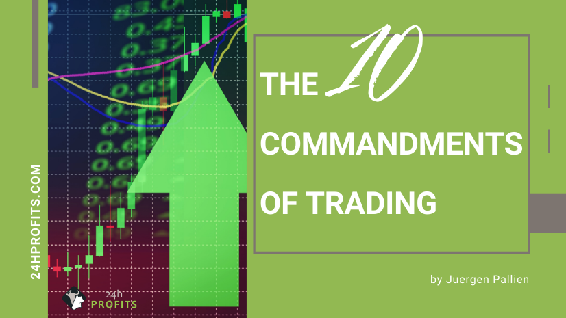 The 10 Commandments of Trading